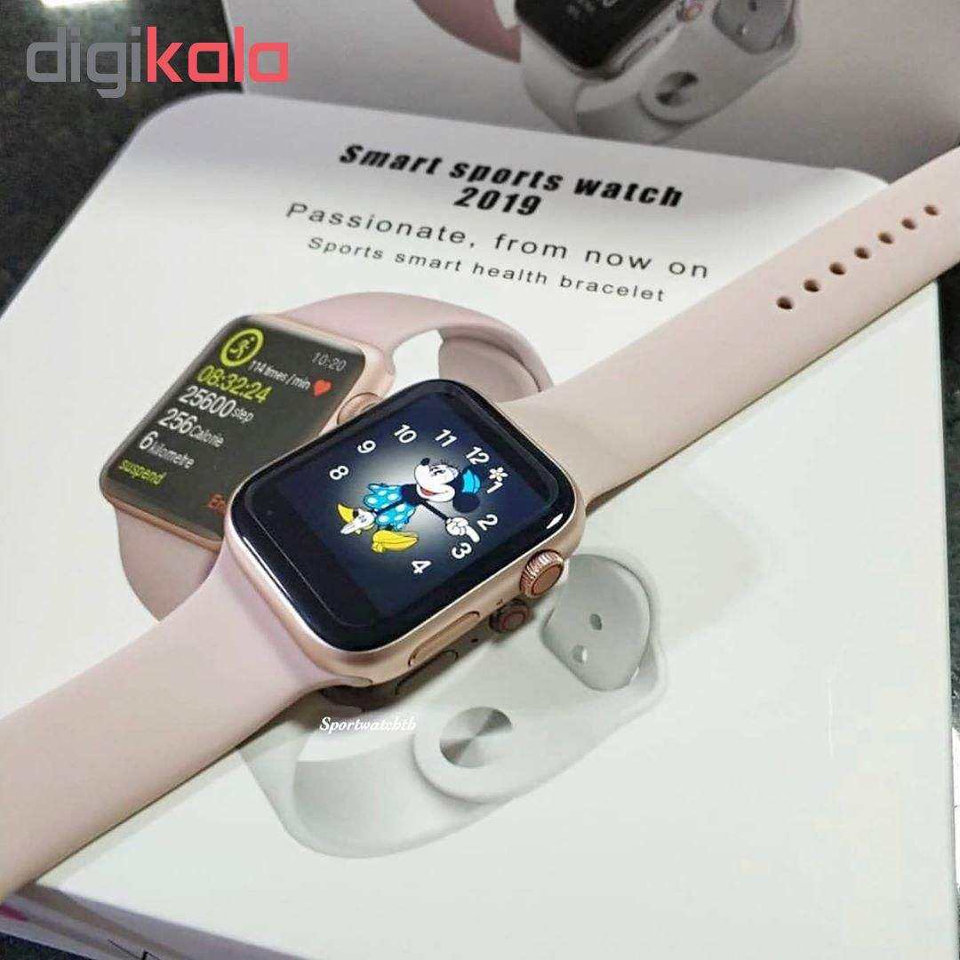 ساعت هوشمند مدل SSW2019 main 1 1
