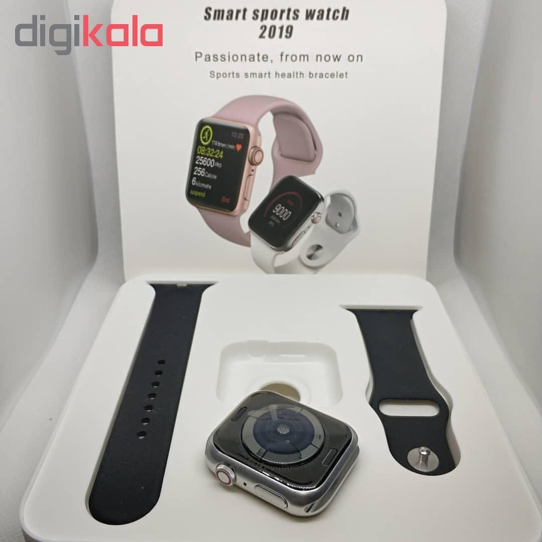 ساعت هوشمند مدل SSW2019 main 1 3