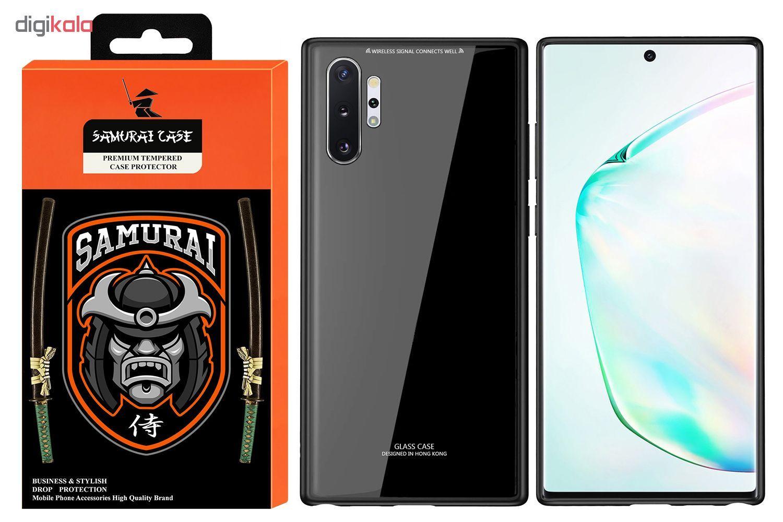 کاور سامورایی مدل GC-019 مناسب برای گوشی موبایل سامسونگ Galaxy Note 10 Plus main 1 1