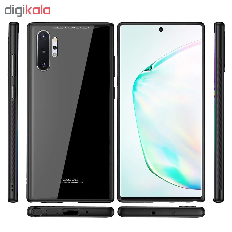 کاور سامورایی مدل GC-019 مناسب برای گوشی موبایل سامسونگ Galaxy Note 10 Plus main 1 2