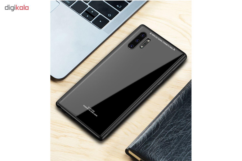 کاور سامورایی مدل GC-019 مناسب برای گوشی موبایل سامسونگ Galaxy Note 10 Plus main 1 3