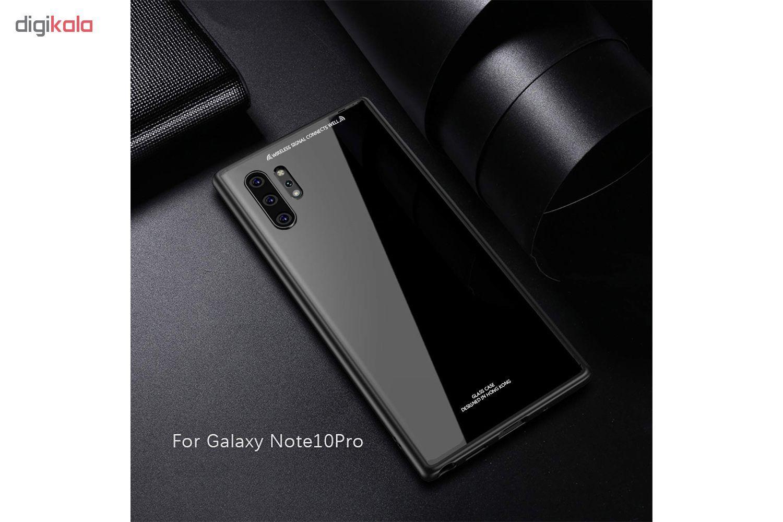کاور سامورایی مدل GC-019 مناسب برای گوشی موبایل سامسونگ Galaxy Note 10 Plus main 1 4