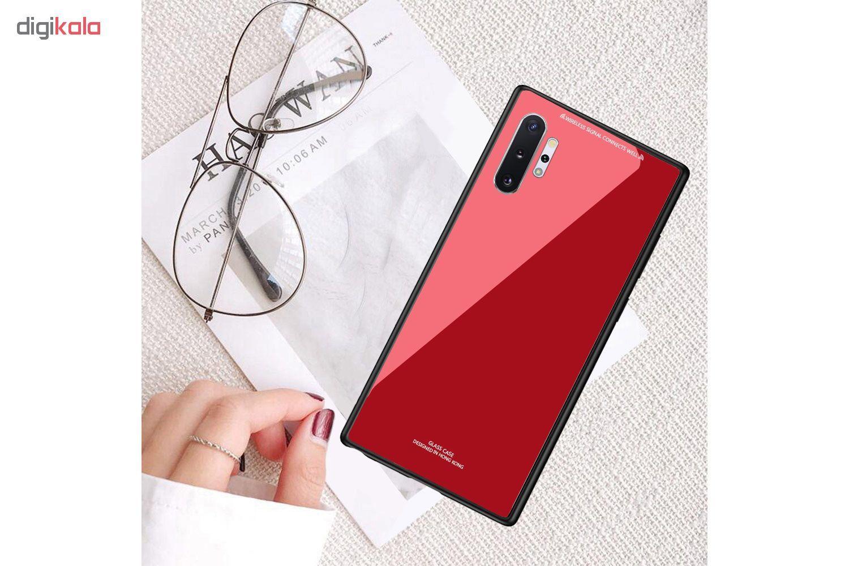 کاور سامورایی مدل GC-019 مناسب برای گوشی موبایل سامسونگ Galaxy Note 10 Plus main 1 8