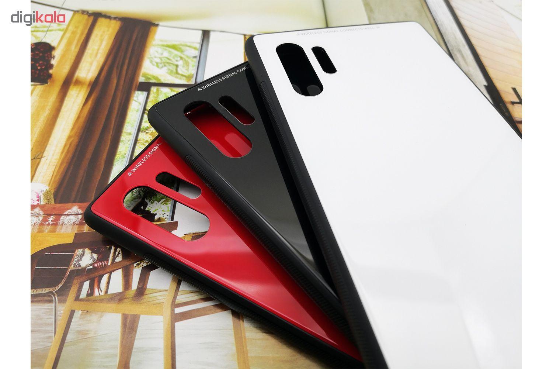 کاور سامورایی مدل GC-019 مناسب برای گوشی موبایل سامسونگ Galaxy Note 10 Plus main 1 10