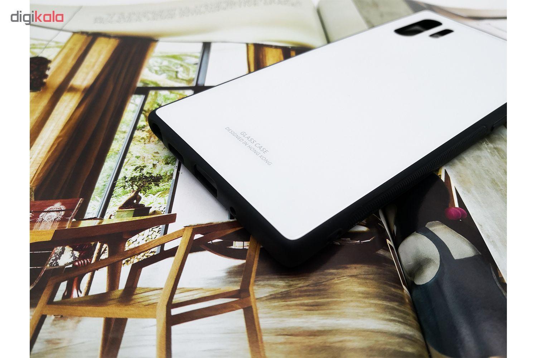 کاور سامورایی مدل GC-019 مناسب برای گوشی موبایل سامسونگ Galaxy Note 10 Plus main 1 12