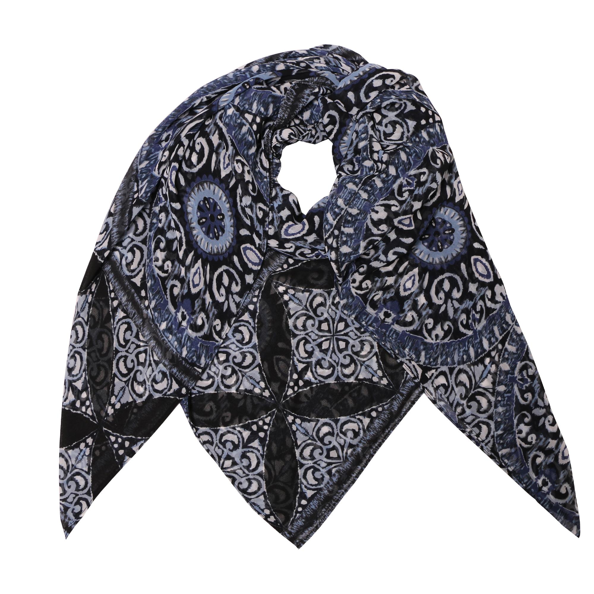 روسری زنانه کد 5458