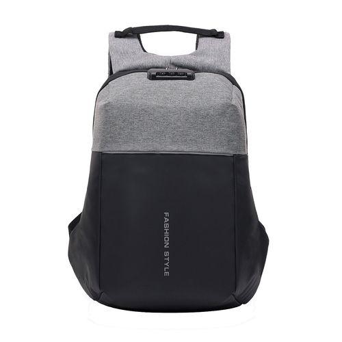 کوله پشتی لپ تاپ مدل Y-03 مناسب برای لپ تاپ 15.6 اینچی