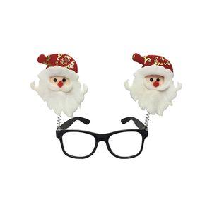 عینک سورتک طرح بابانوئل