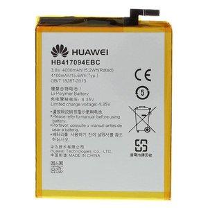 باتری تبلت مدل HB417094EBC ظرفیت 4000 میلی آمپر ساعت مناسب برای تبلت هوآوی Ascend Mate 7