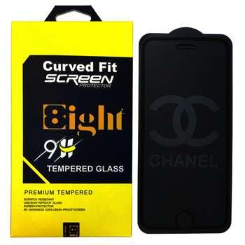 محافظ صفحه نمایش ایت طرح شنل کد 01 مناسب برای گوشی موبایل اپل IPhone 8 Plus/7 Plus