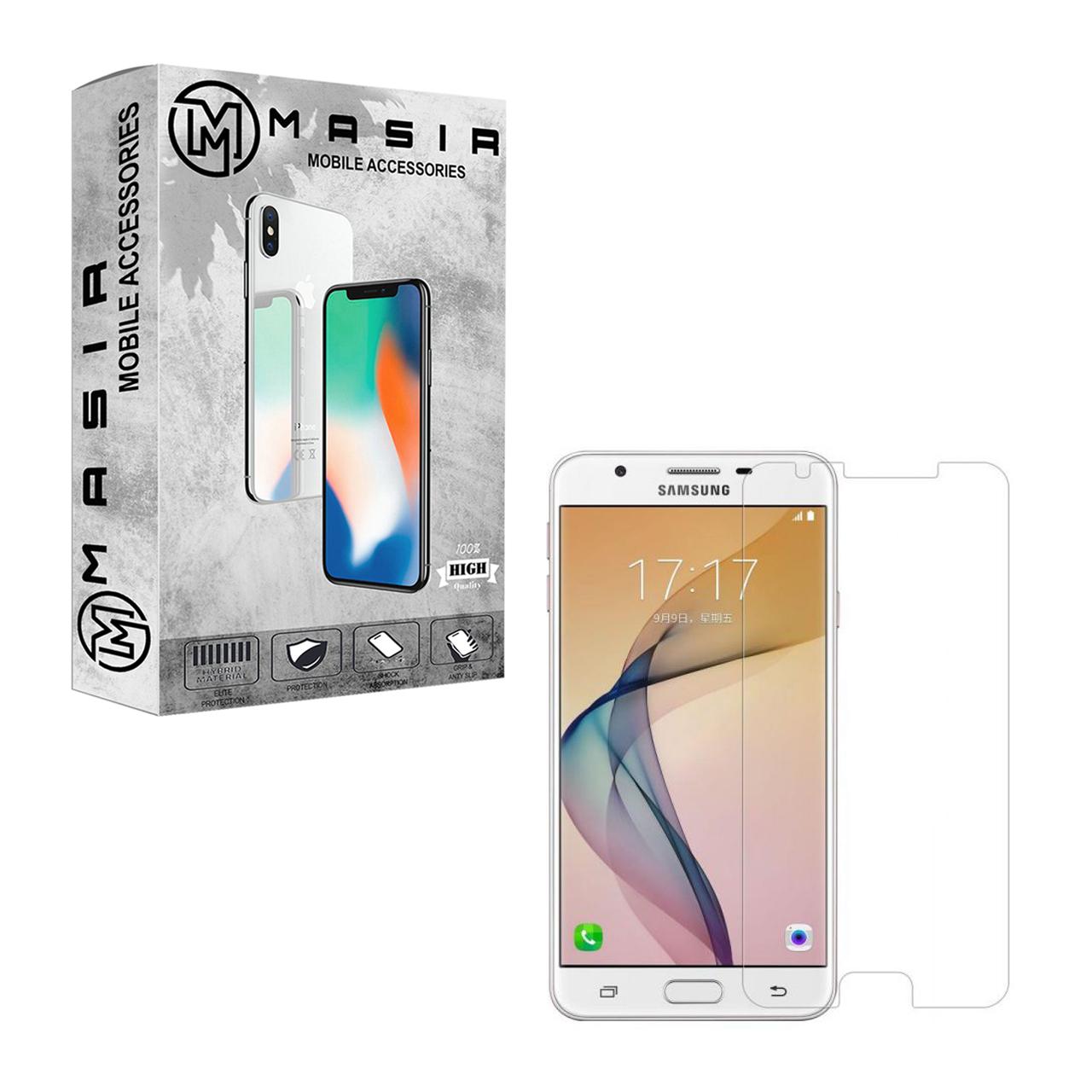 محافظ صفحه نمایش مسیر مدل MGMJ-1 مناسب برای گوشی موبایلسامسونگ Galaxy J7 Prime              ( قیمت و خرید)