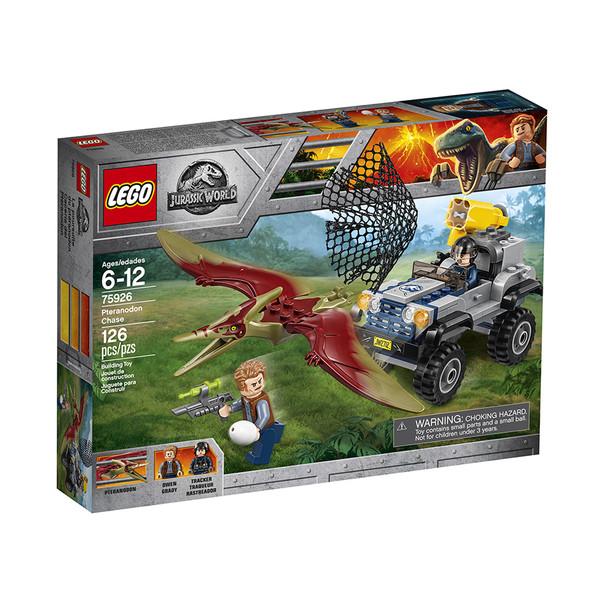 لگو سری Jurassic Park کد 75926