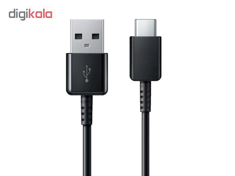 شارژر دیواری مدل EP-TA20EWE به همراه کابل تبدیل USB-C main 1 5