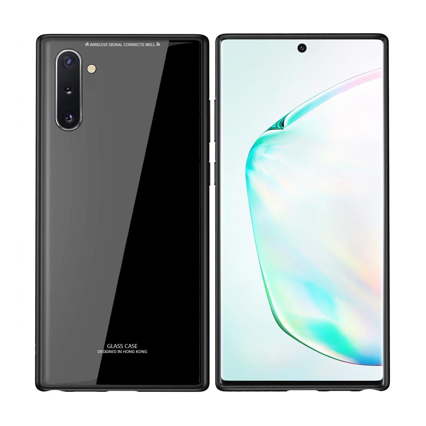 کاور سامورایی مدل GC-019 مناسب برای گوشی موبایل سامسونگ Galaxy Note 10