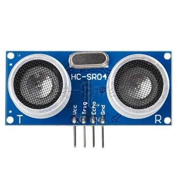 سنسور تشخیص فاصله مدل SRF04