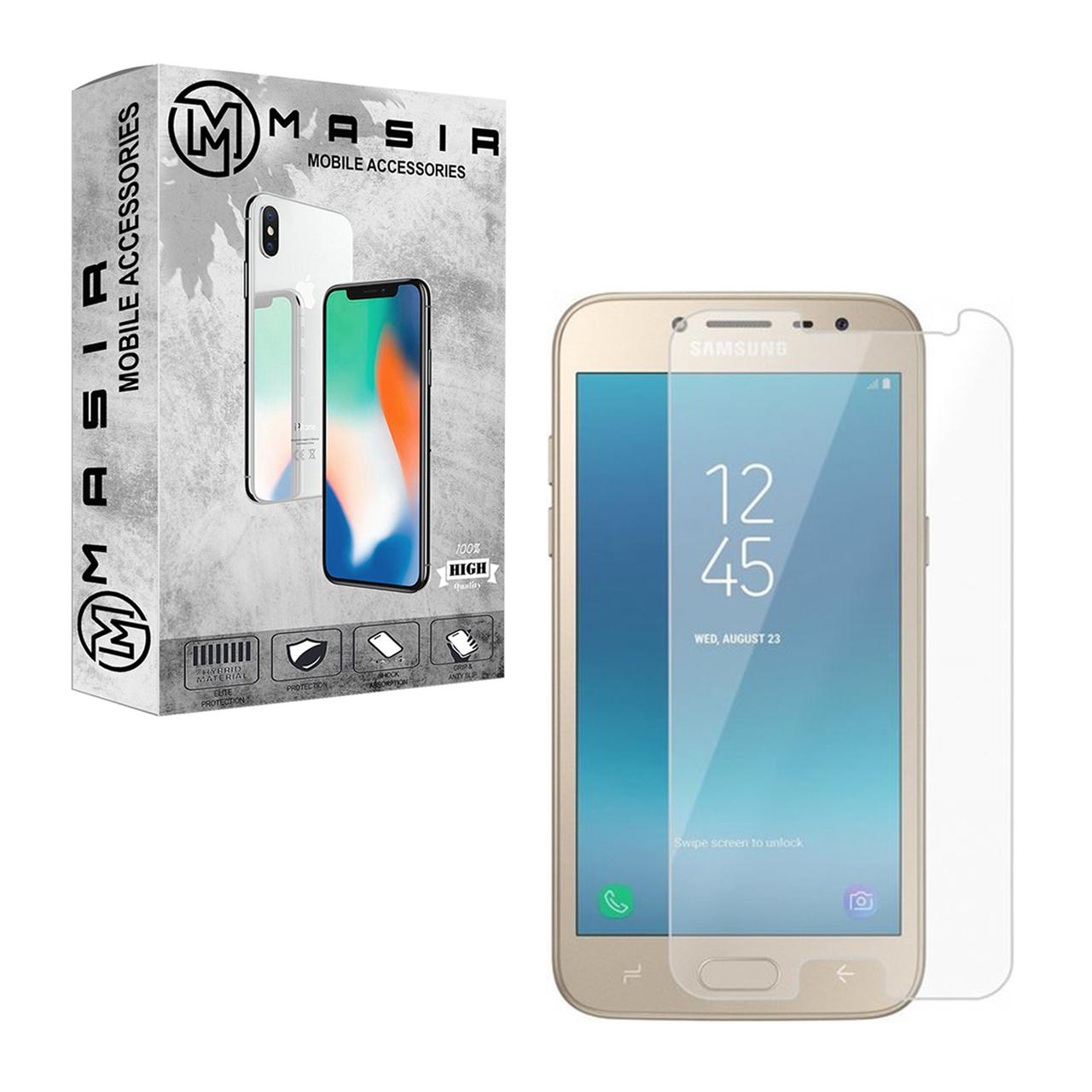 محافظ صفحه نمایش مسیر مدل MGMJ-1 مناسب برای گوشی موبایلسامسونگ Galaxy Grand Prime Pro