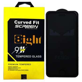 محافظ صفحه نمایش ایت طرح فندی کد 01 مناسب برای گوشی موبایل اپل IPhone 8 Plus/7 Plus
