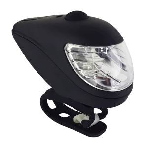 چراغ جلو دوچرخه کد TSMK-026