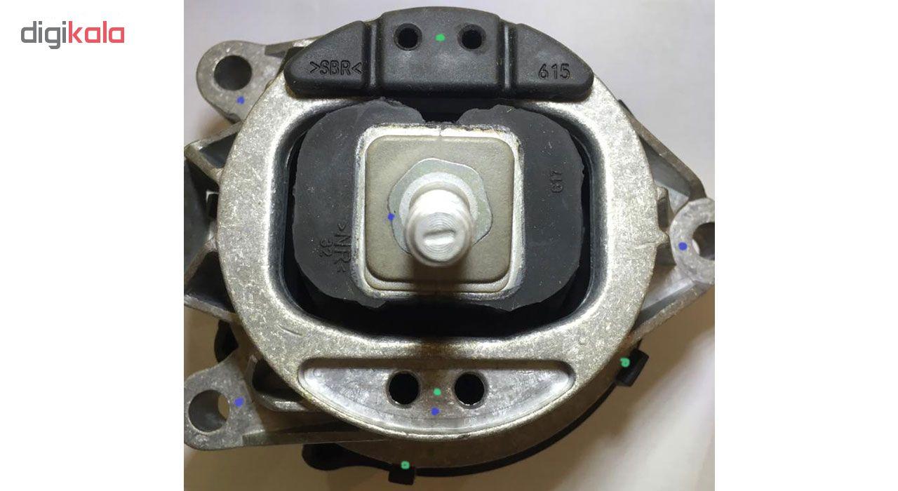 دسته موتور چپ بی ام دبلیو مدل F25 مناسب برای بی ام دبلیو X3