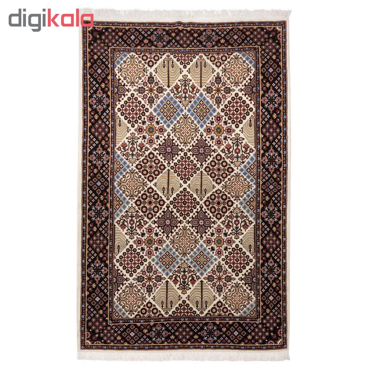 فرش دستباف سه متری سی پرشیا کد 174013