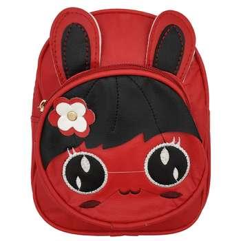 کوله پشتی دخترانه طرح خرگوش کد 078910