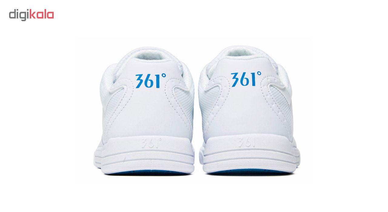 کفش راحتی زنانه 361 درجه کد 681816602
