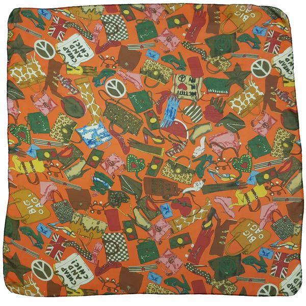 روسری دخترانه کد rm75444