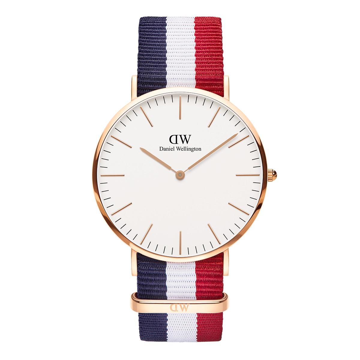 ساعت مچی عقربه ای زنانه  مدل w-01