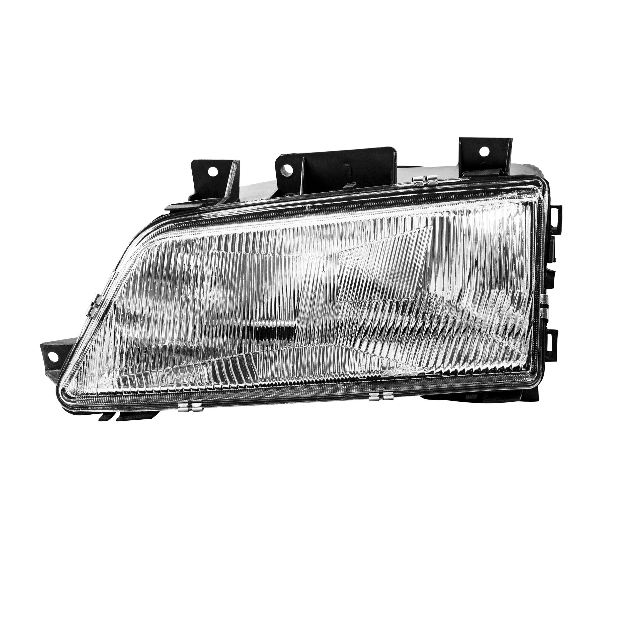 چراغ جلو چپ نیکنام مدل NHLP مناسب برای پژو 405
