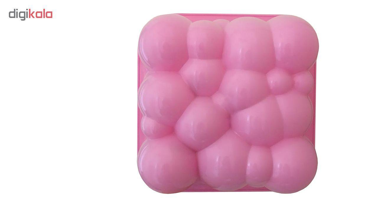 قالب ژله طرح حباب کد 30 main 1 2