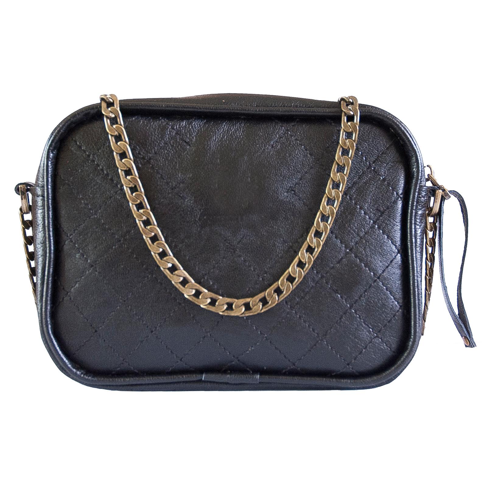کیف دوشی زنانه کد TL046