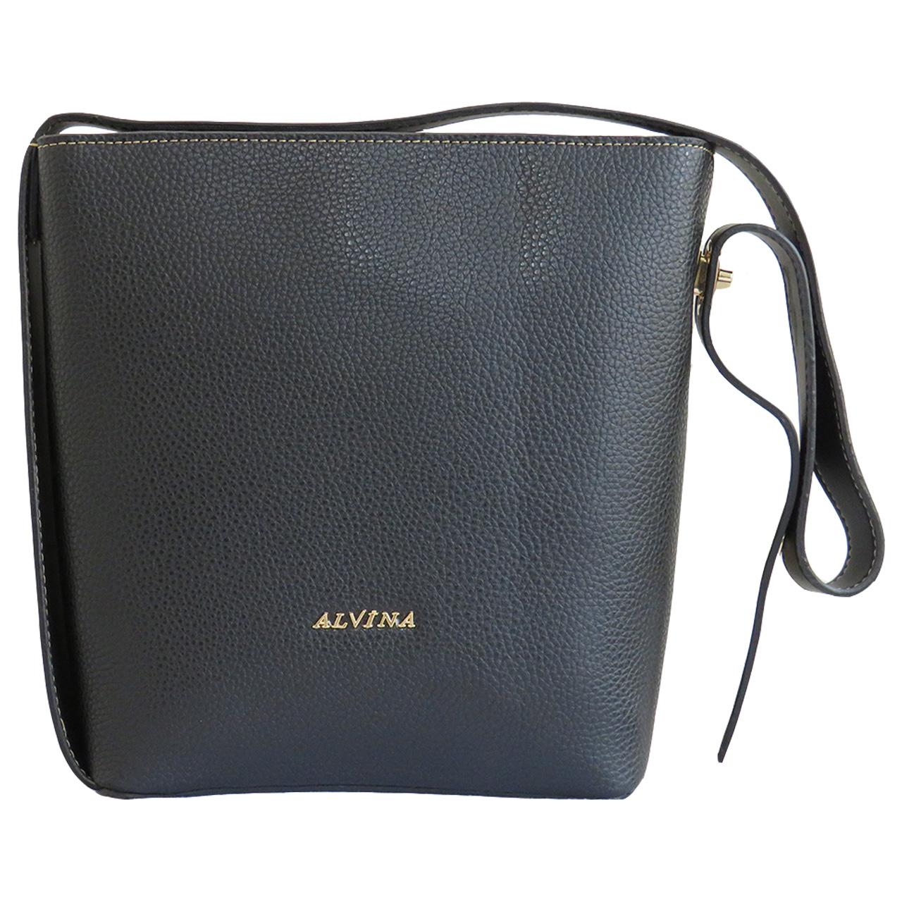 کیف دوشی زنانه مدل آلوینا