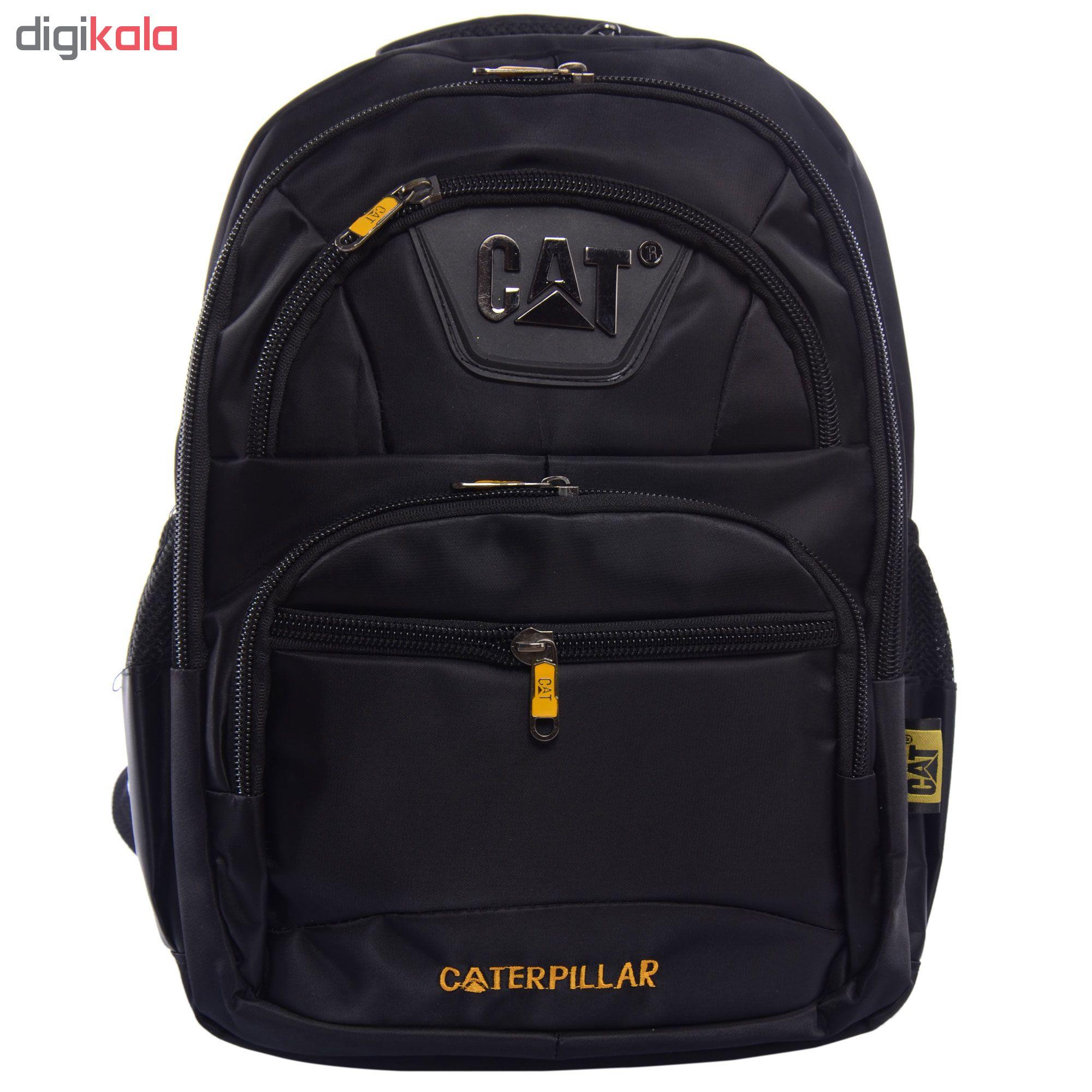 کوله پشتی لپ تاپ کد CP19 مناسب برای لپ تاپ 15.6 اینچی