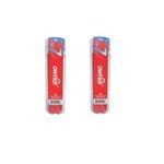 نوک مداد نوکی 0.7 میلیمتری اونر طرح 103105 مدل High Polymer  بسته 2 عددی