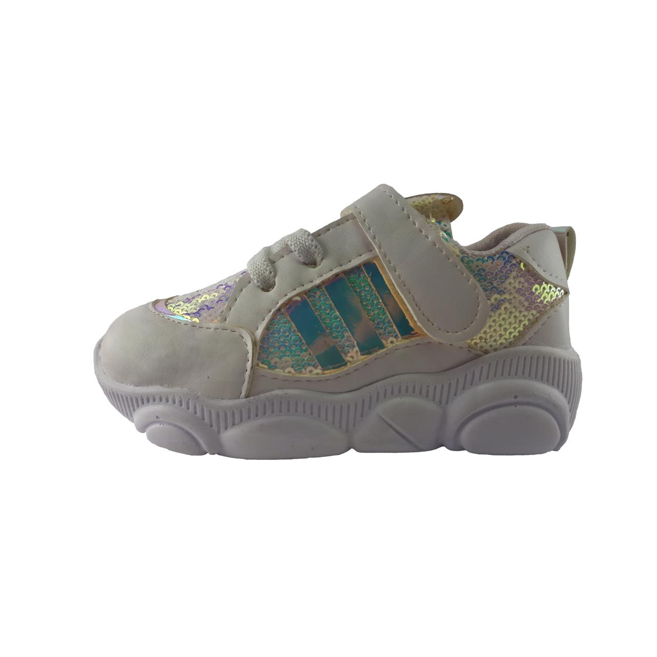 کفش راحتی دخترانه کد 1001