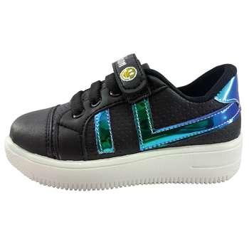 کفش مخصوص پیاده روی پسرانه کد lux31-35 |