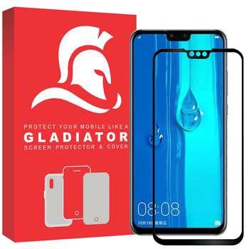 محافظ صفحه نمایش گلادیاتور مدل GPH1000 مناسب برای گوشی موبایل هوآوی Y9 2019