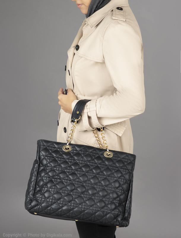 کیف دستی زنانه عالیخان مدل 560-001