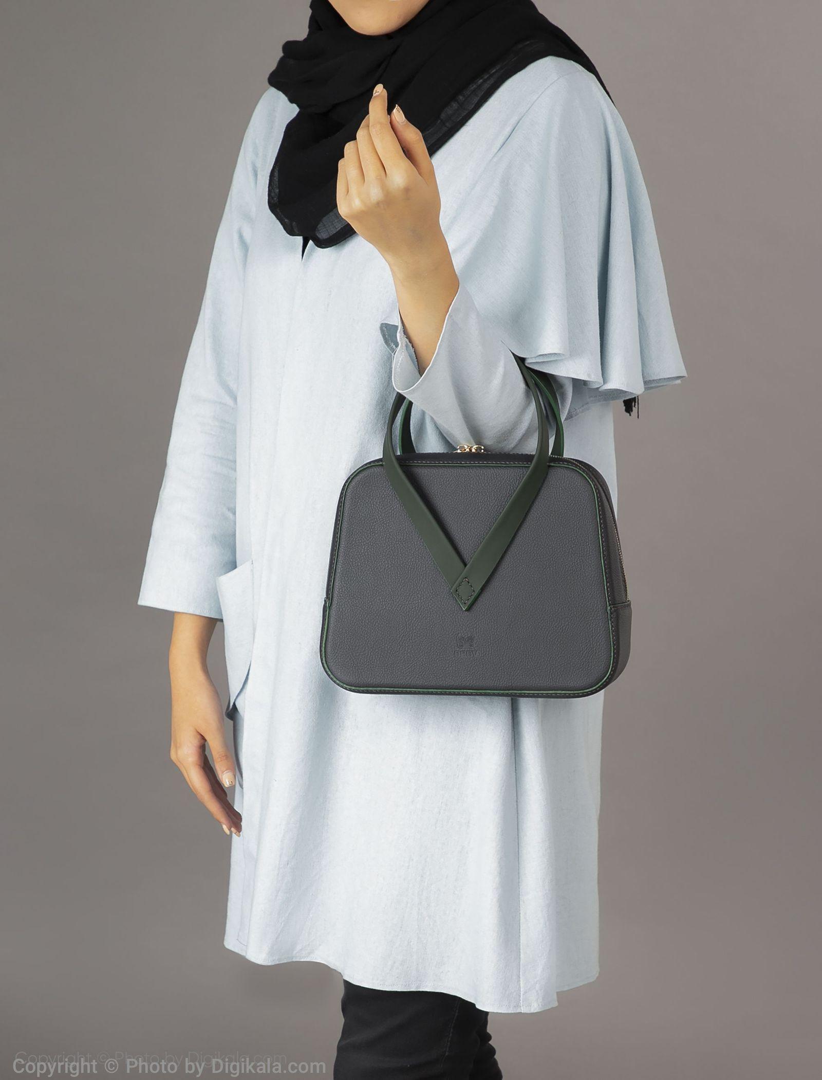 کیف دستی زنانه دیو مدل 1573100-99 -  - 5