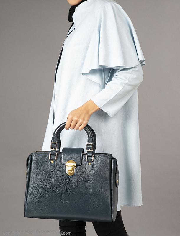 کیف دستی زنانه عالیخان مدل 565-401