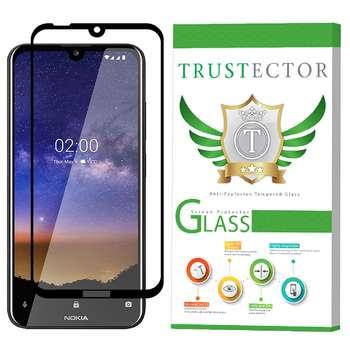 محافظ صفحه نمایش تراستکتور مدل GSS مناسب برای گوشی موبایل نوکیا 2.2