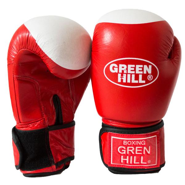 دستکش بوکس گرین هیل مدل charm-R