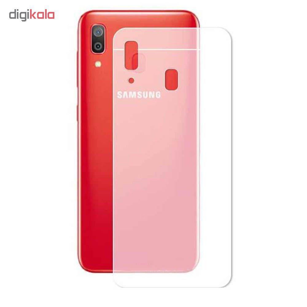 محافظ پشت گوشی مدل GL-70 مناسب برای گوشی موبایل سامسونگ Galaxy A20 main 1 1