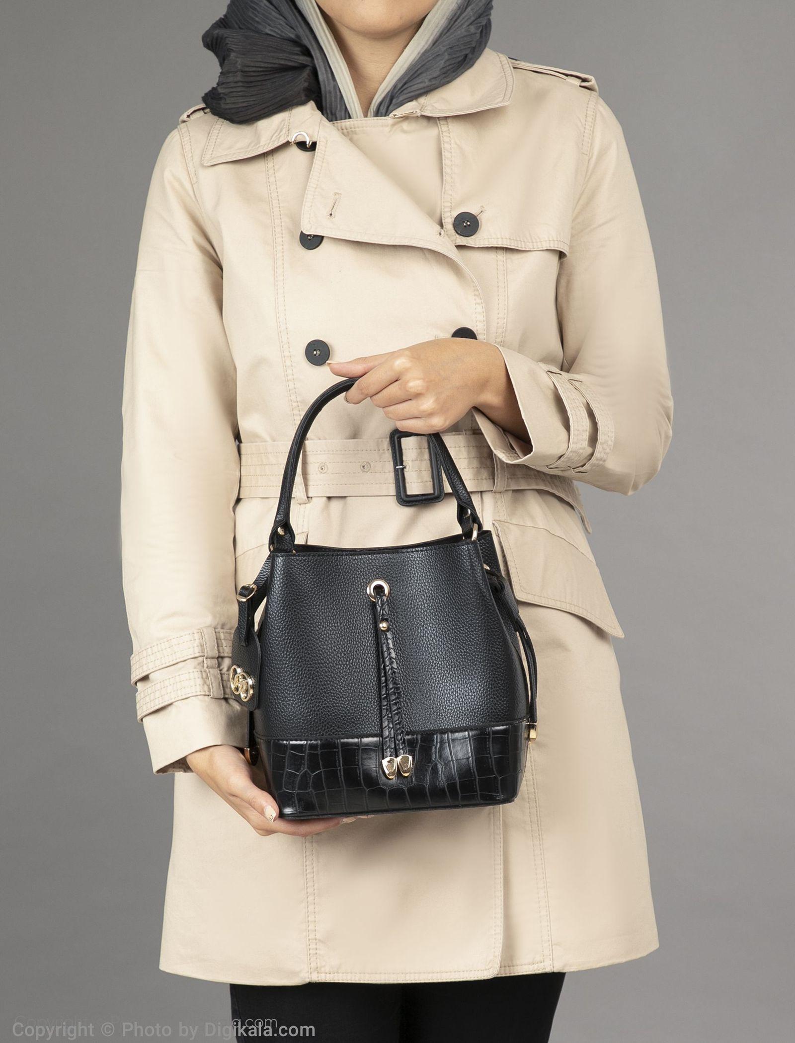 کیف دستی زنانه دنیلی مدل 86364577 -  - 2