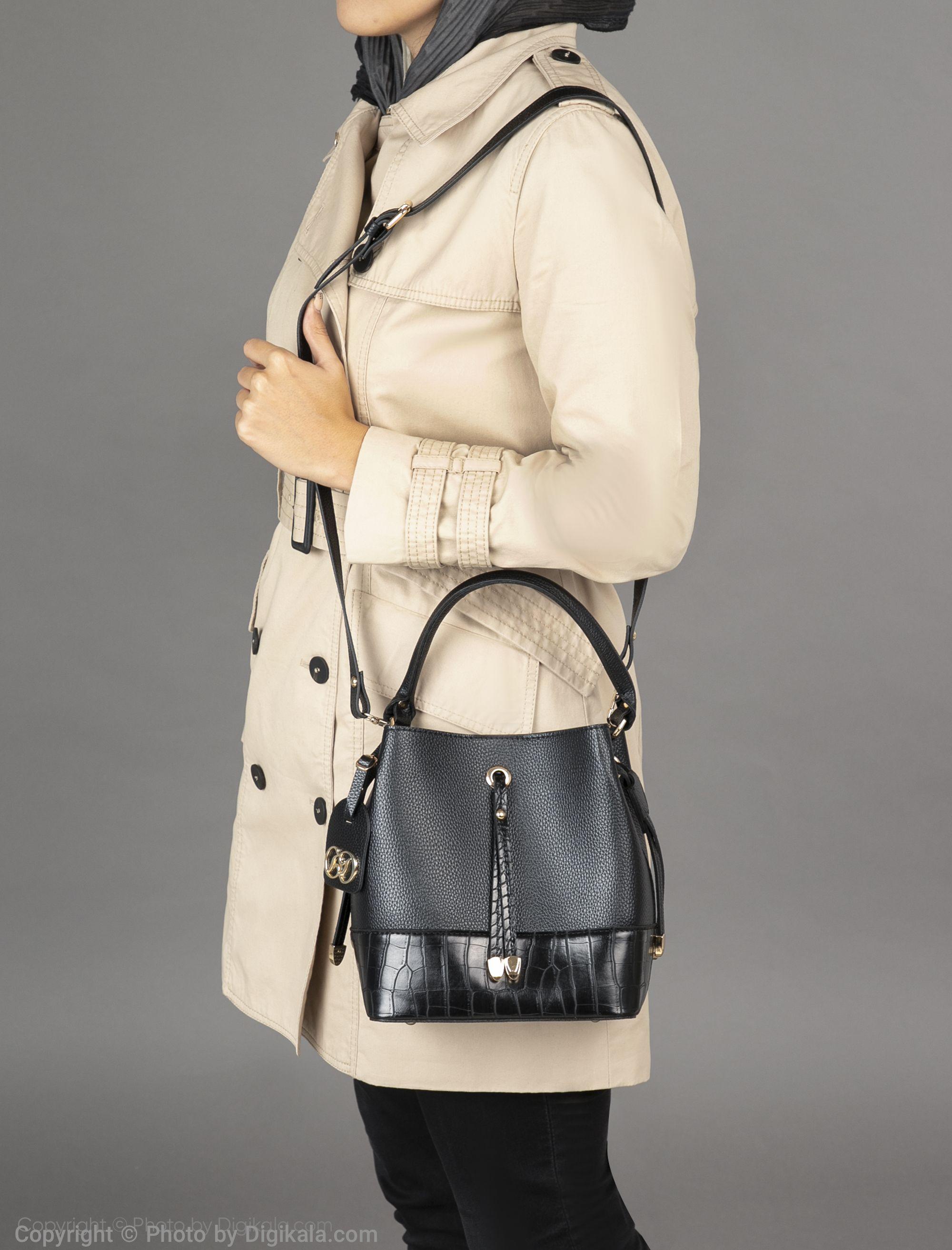 کیف دستی زنانه دنیلی مدل 86364577 -  - 3