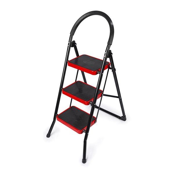 نردبان 3 پله رویال کد 003