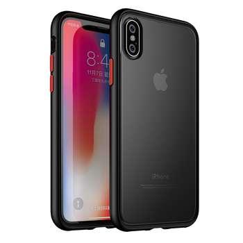 کاور آی دوژی مدل DOU مناسب برای گوشی موبایل اپل iPhone XS