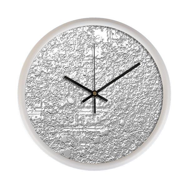 ساعت دیواری مینی مال لاکچری مدل 35Dio3_0299
