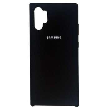 کاور مدل SIL-36 مناسب برای گوشی موبایل سامسونگ Galaxy Note 10 plus