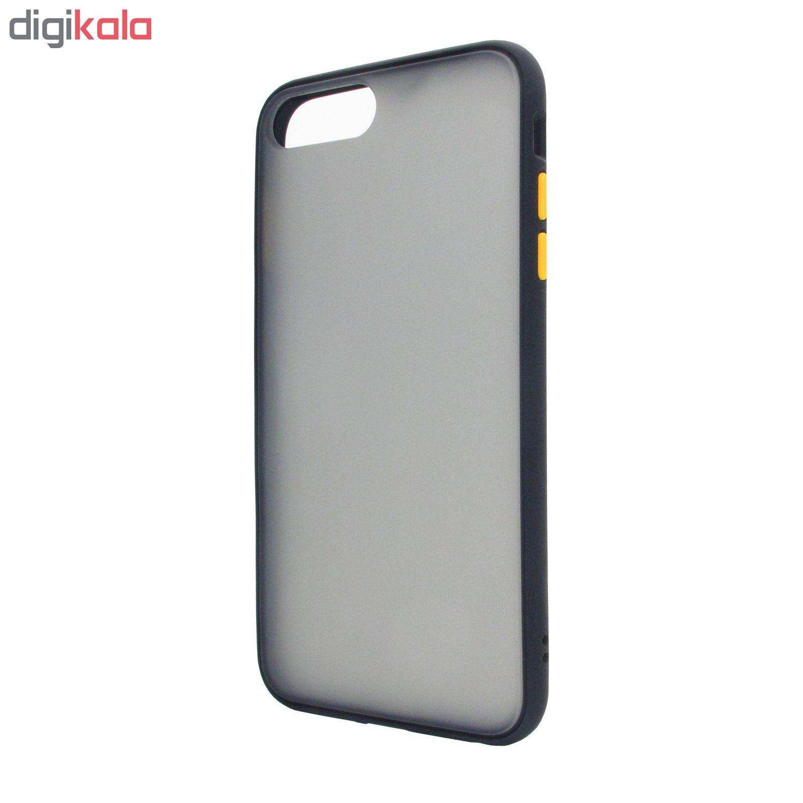 کاور مدل GS-MC مناسب برای گوشی موبایل اپل Iphone 7Plus/8 plus main 1 2
